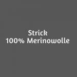 100% Merinowolle